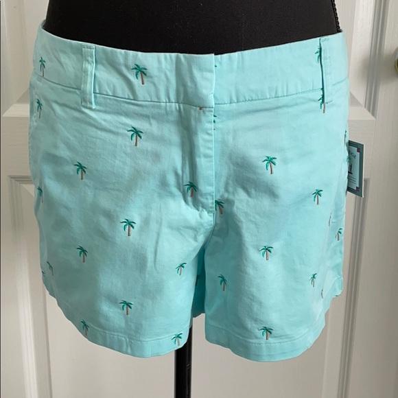 Cambridge shorts